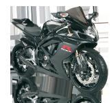 Suzuki GSXR600 06-07