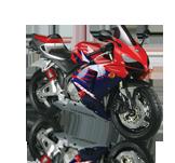 Honda CBR600RR 05-06