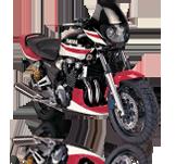 Yamaha XJR1300 99-06