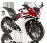Honda CBR600F 11-13