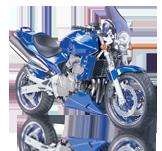 Honda CB600 Hornet 03-06