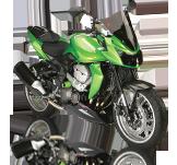 Kawasaki Z750 07-11