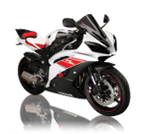 Yamaha YZF-R6 08-16