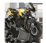 Yamaha FZ-1N