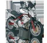Kawasaki ER6-N 06-08