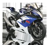 Suzuki GSXR1000 05-06