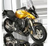 Honda CB600 Hornet 07-10
