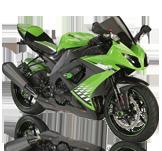 Kawasaki ZX10-R 10
