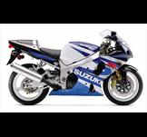 Suzuki GSXR1000 01-02