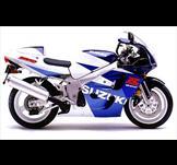 Suzuki GSXR600 98-00